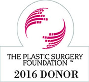 donor for plastic surgery foundation